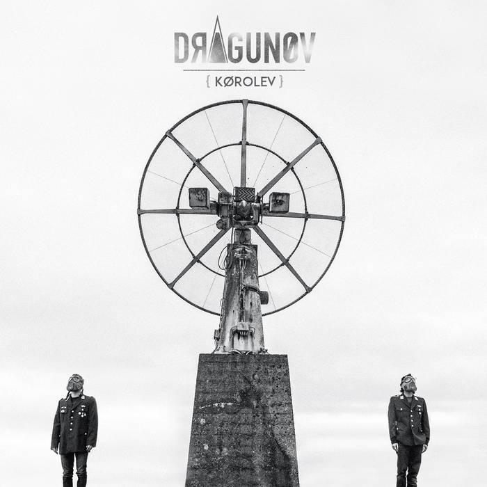 Dragunov – Korolev