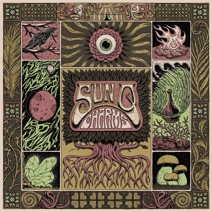 Sun Q – Charms