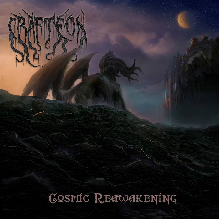 Crafteon – Cosmic Reawakening