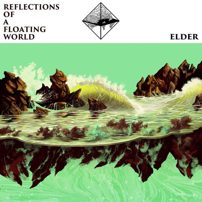 Qu'écoutez-vous en ce moment ? - Page 39 Elder-reflectionsofafloatingworld