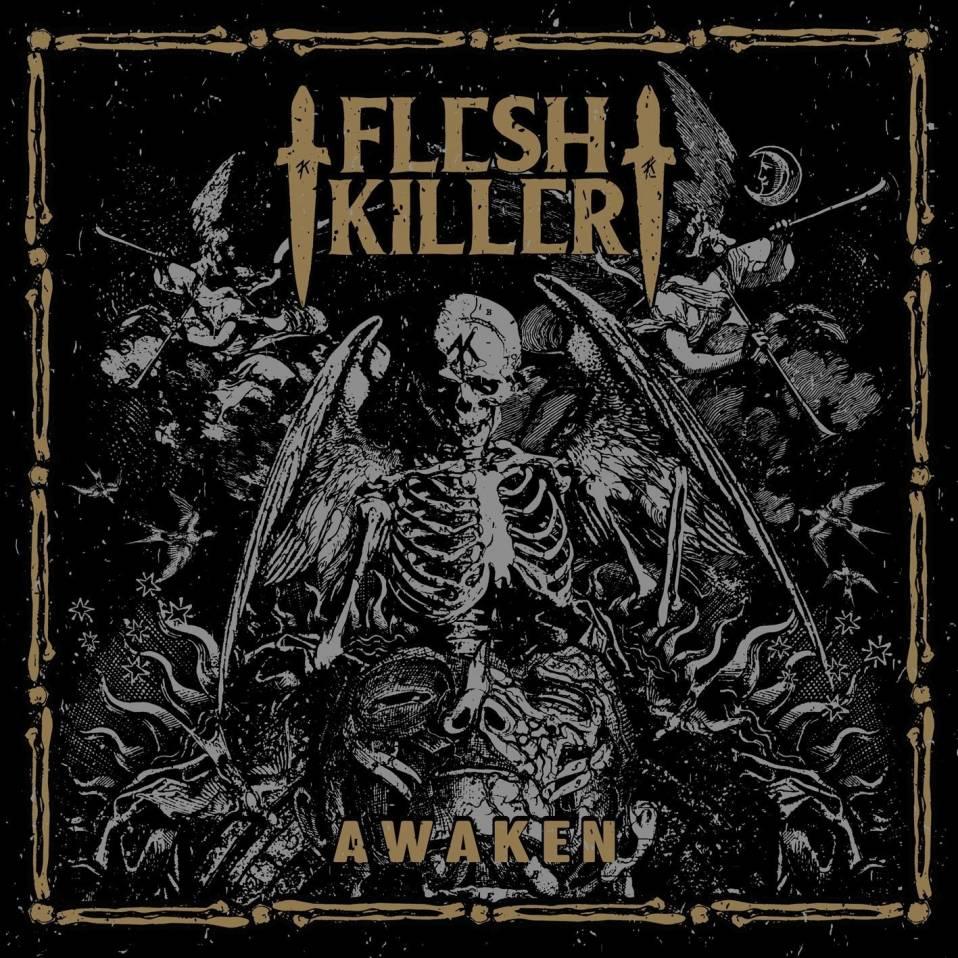Fleshkiller – Awaken