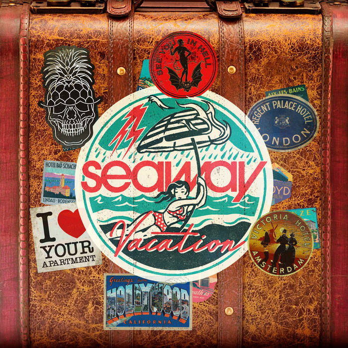 Seaway – Vacation