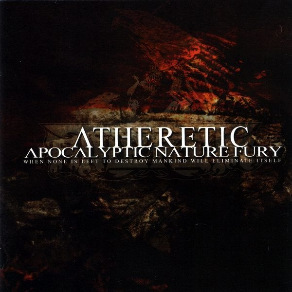Atheretic – Apocayptic Nature Fury