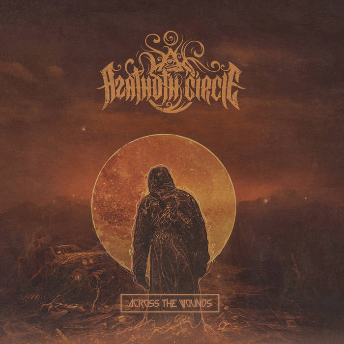 Azathoth Circle – Across The Wounds