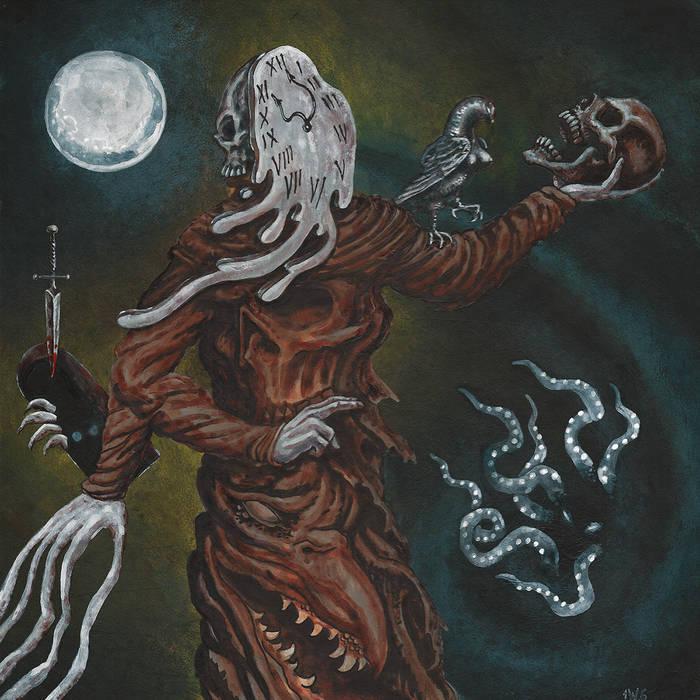 Chaos Moon – Eschaton Mémoire