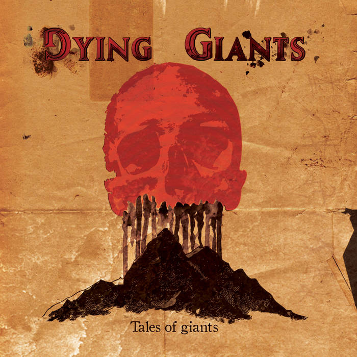 Dying Giants – Tales Of Giants