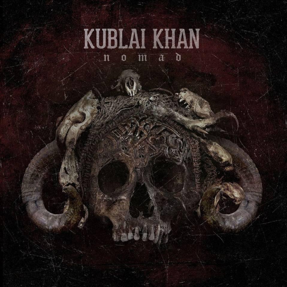 Kublai Khan – Nomad