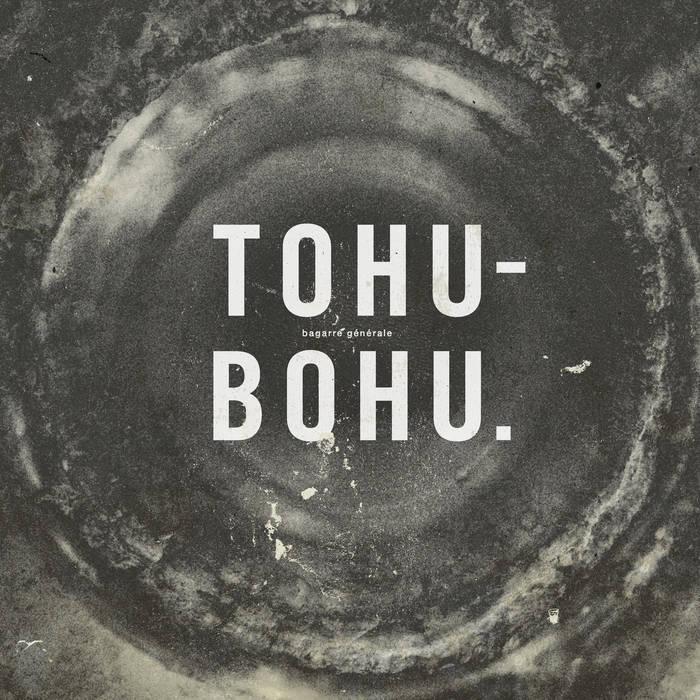 Bagarre Générale – Tohu-Bohu