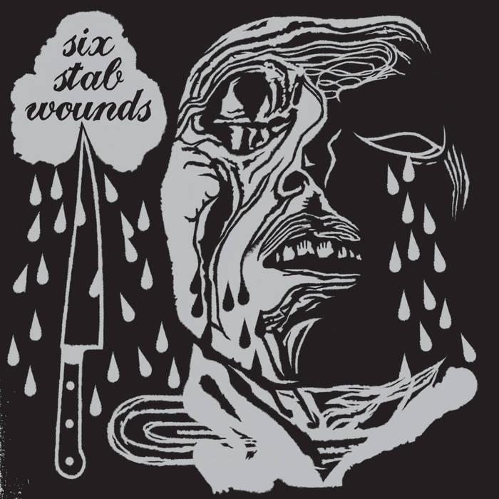 Yattai/Boris Viande/Vengeance/Tina Turner Fraiseur/Nolentia/Grünt Grünt – Six Stab Wounds