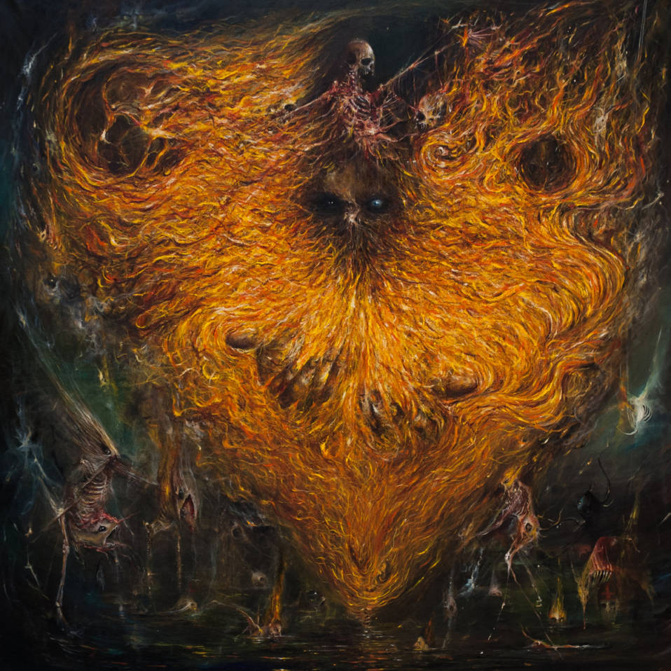 Horizon Ablaze – The Weight of a Thousand Suns