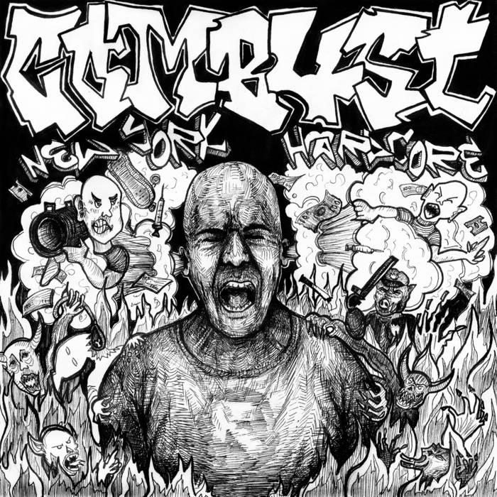 Combust – Demo