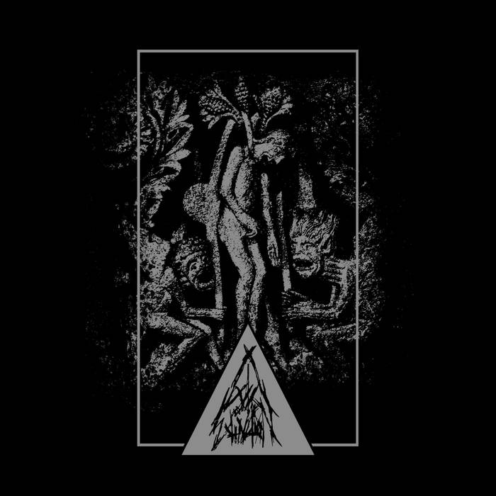 Cult Of Extinction – Black Nuclear Magick Attack