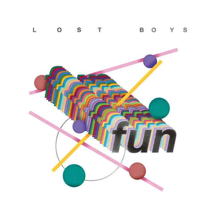 Lost Boys – Fun