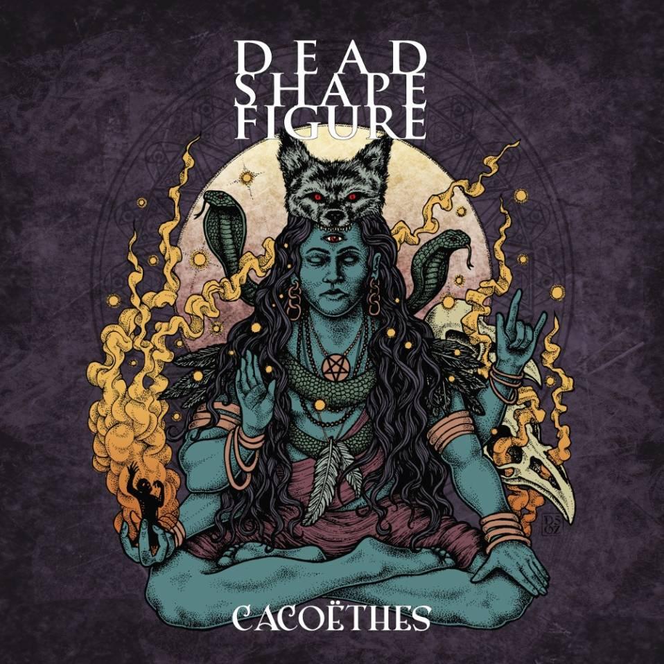 Dead Shape Figure – Cacoëthes