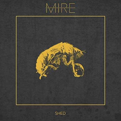 Mire – Shed