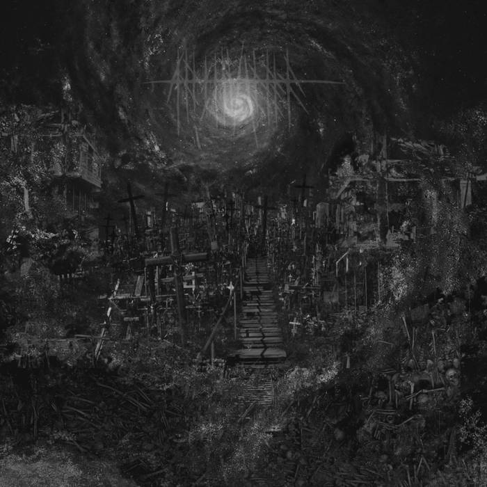 Abstracter – Cinereous Incarnate