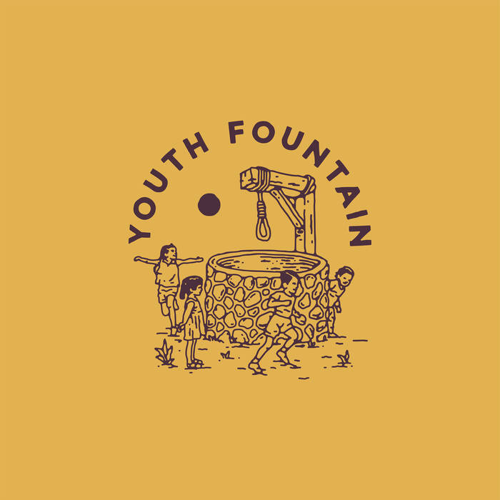 Youth Fountain – S/T
