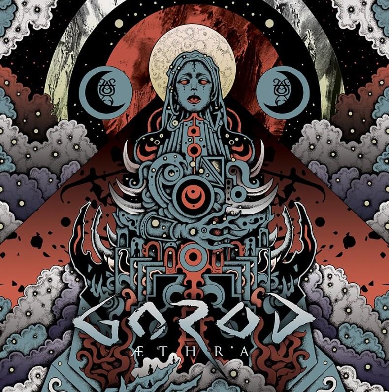 Gorod – Aethra