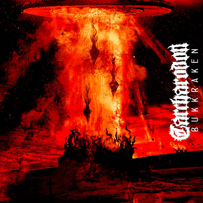 Carcharodon – Bukkraken
