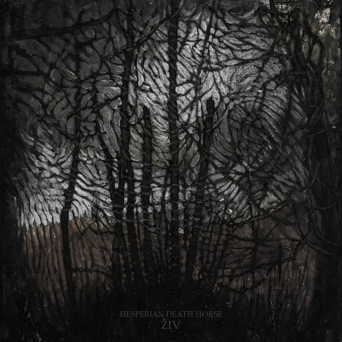Hesperian Death Horse – Živ