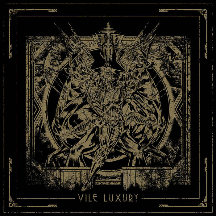Imperial Triumphant – Vile Luxury