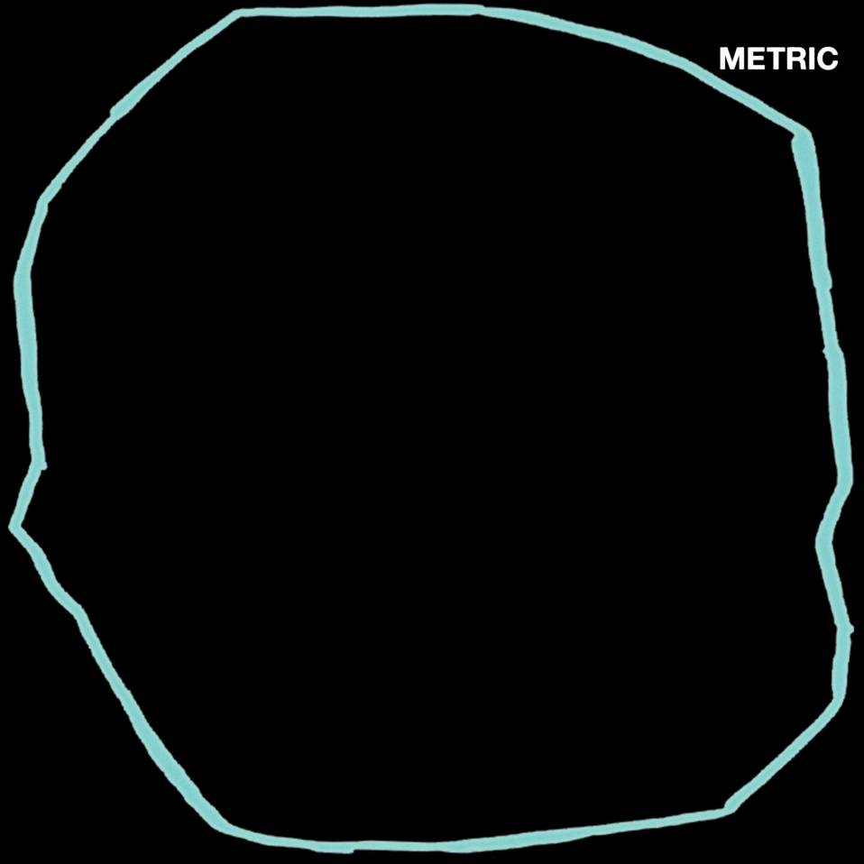 Metric – Art of Doubt