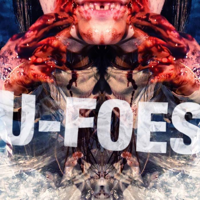 U-Foes – Whiteout