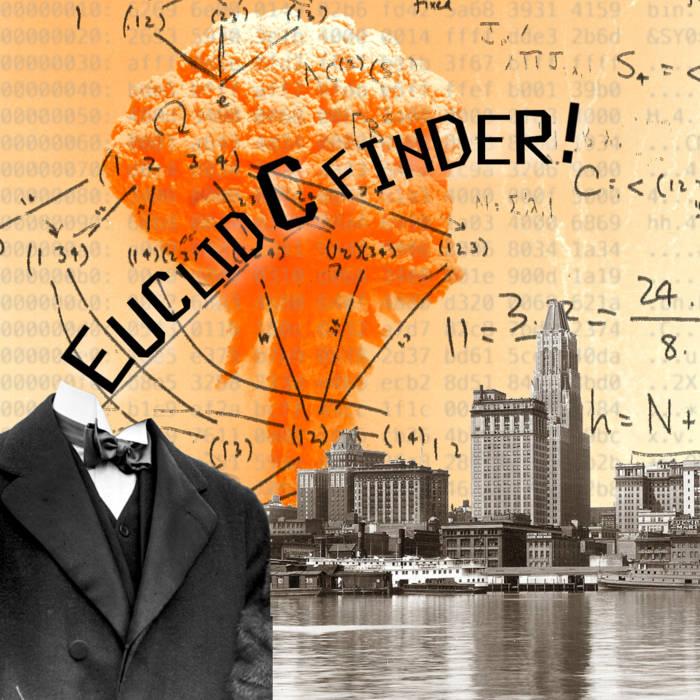 Euclid C Finder – EUCLID C FINDER!