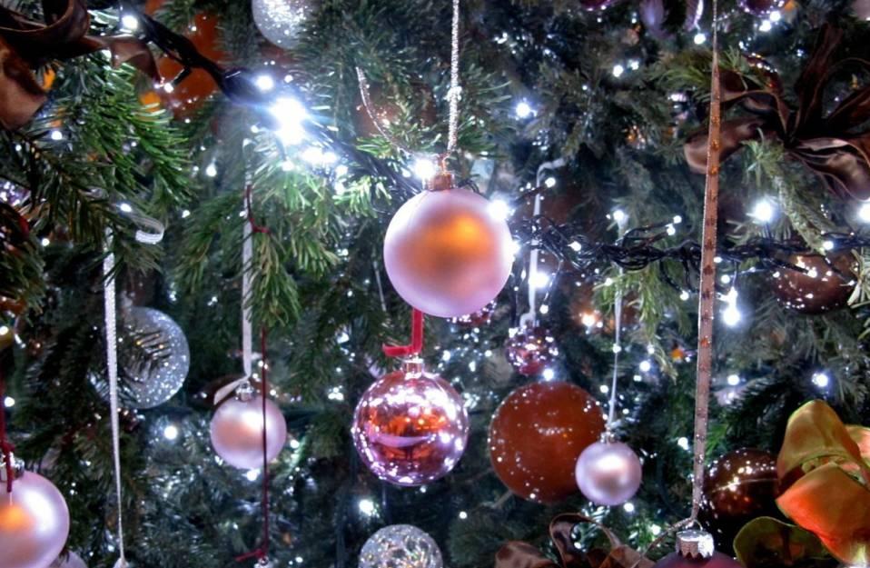 Chroniques Express de Noël 2018