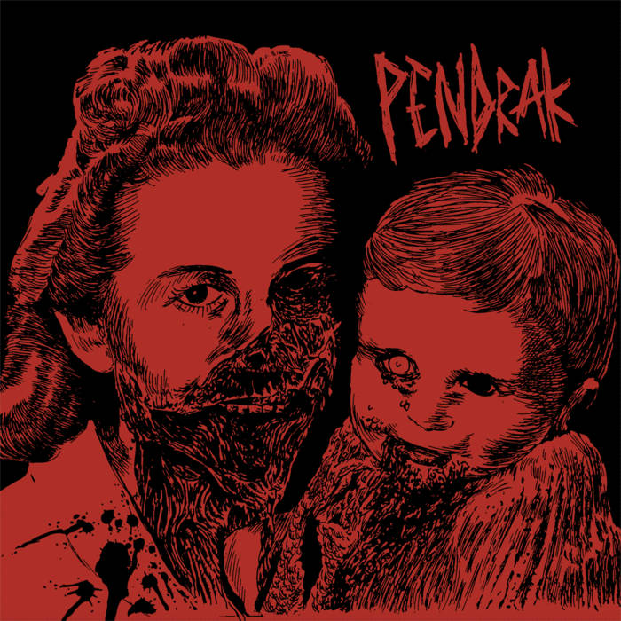 Pendrak – S/T