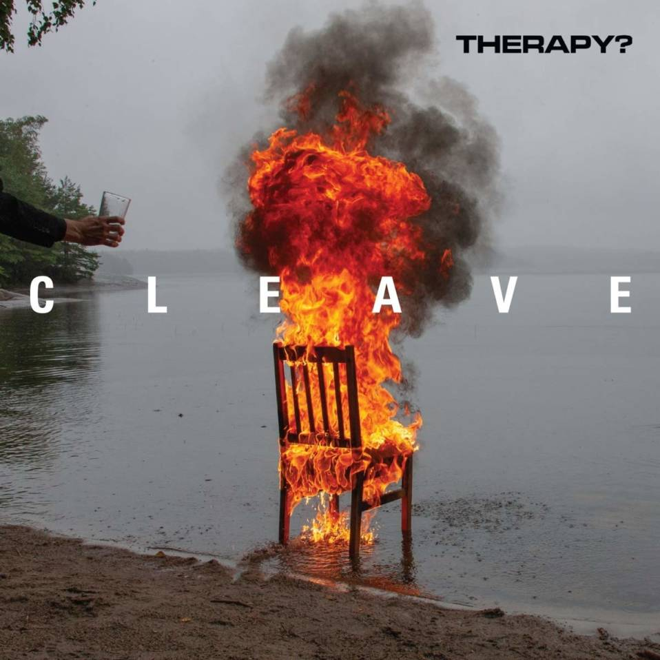 Therapy? – Cleave