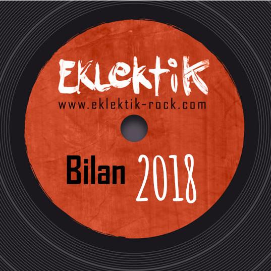 Bilan 2018 – Krakoukass