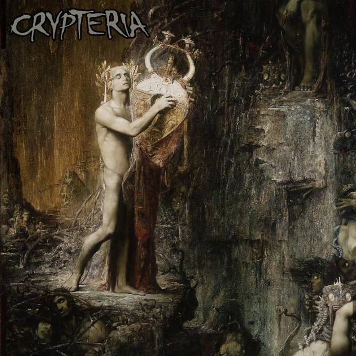Crypteria – S/T