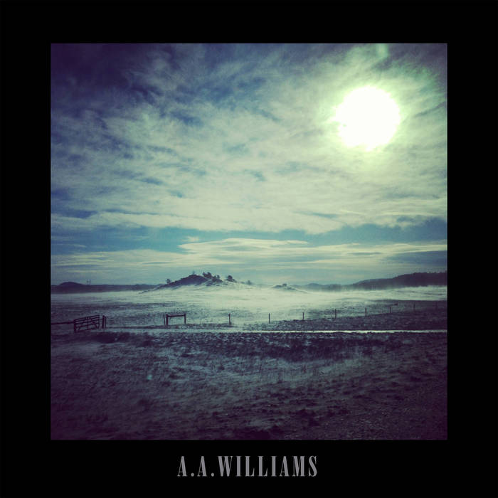 A.A. Williams – S/T