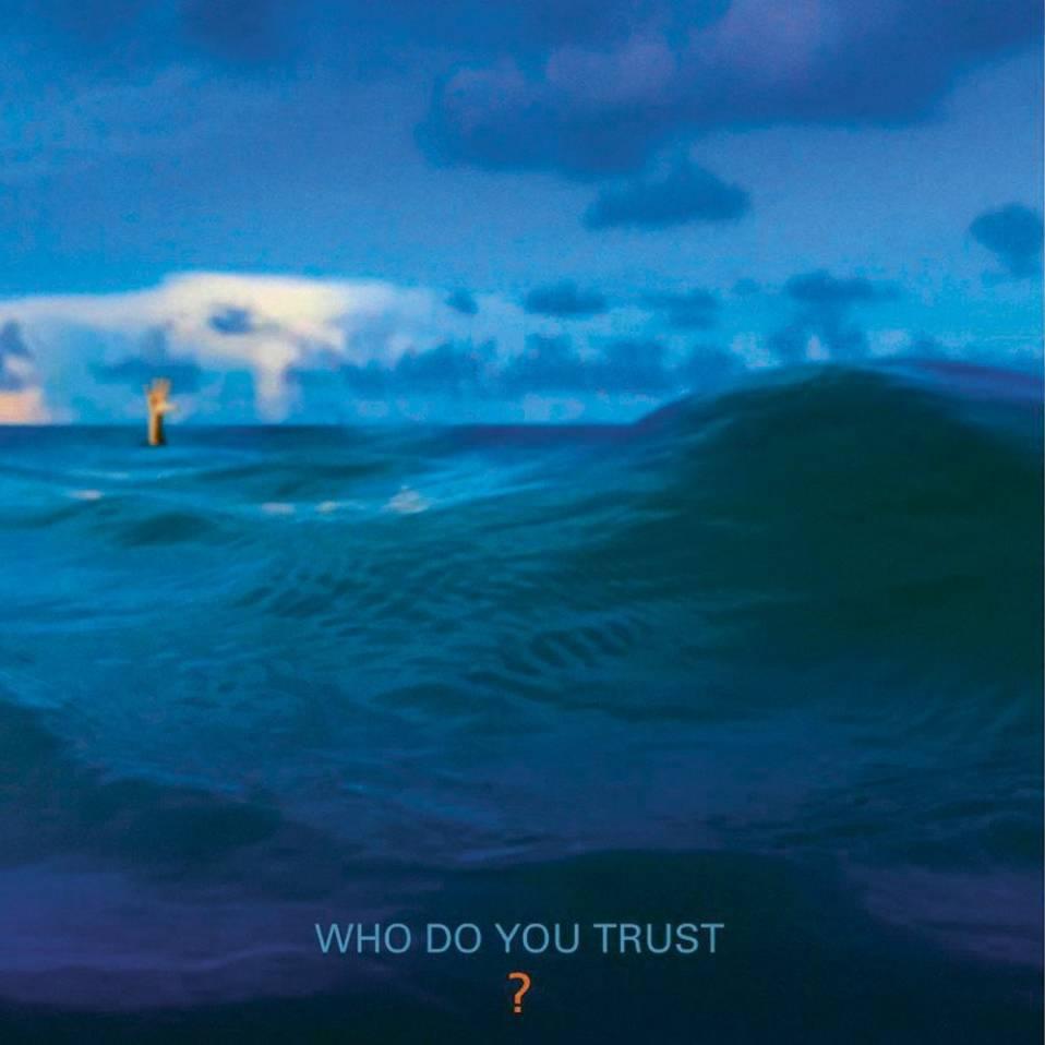 Papa Roach – Who Do You Trust ?