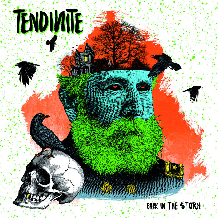 Tendinite – Back In The Storm