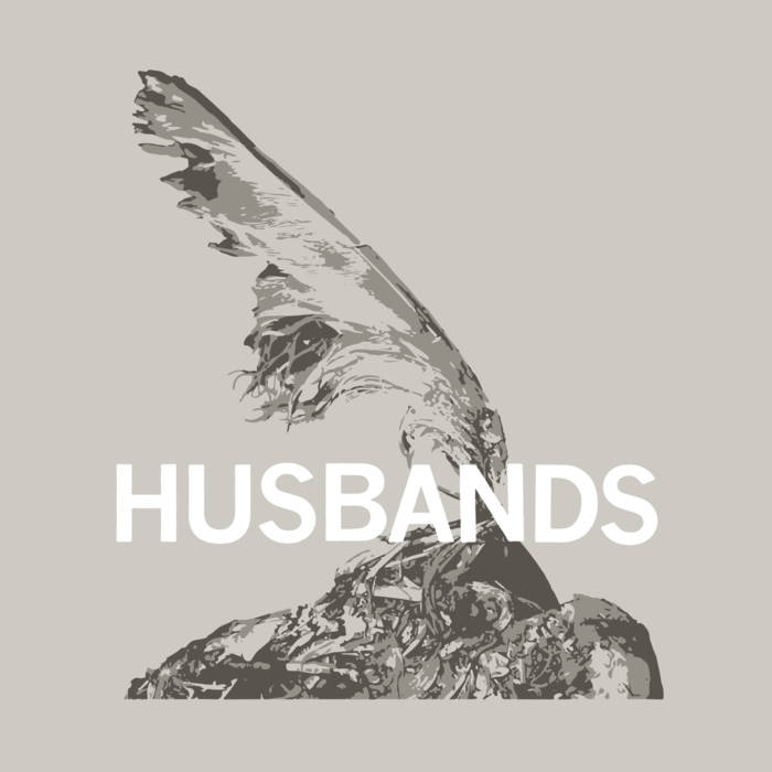 Husbands – Self-Titled