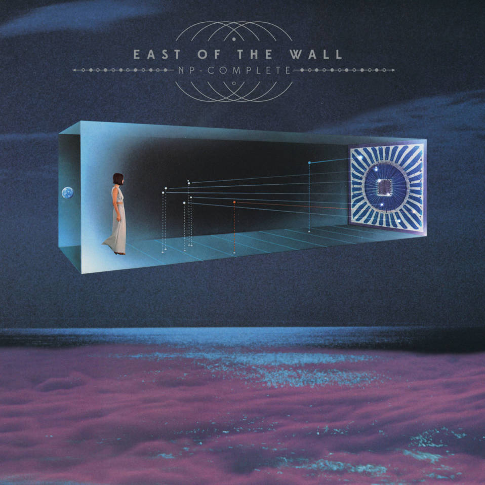 East of the Wall – NP-Complete