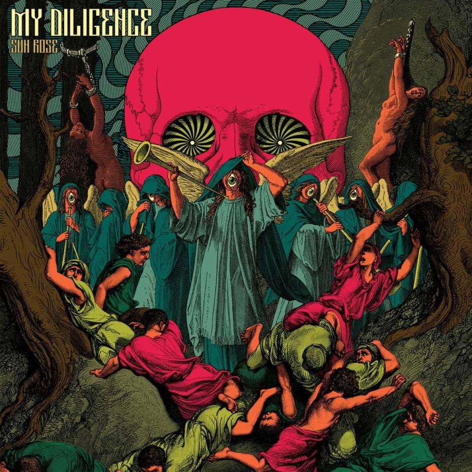 My Diligence – Sun Rose
