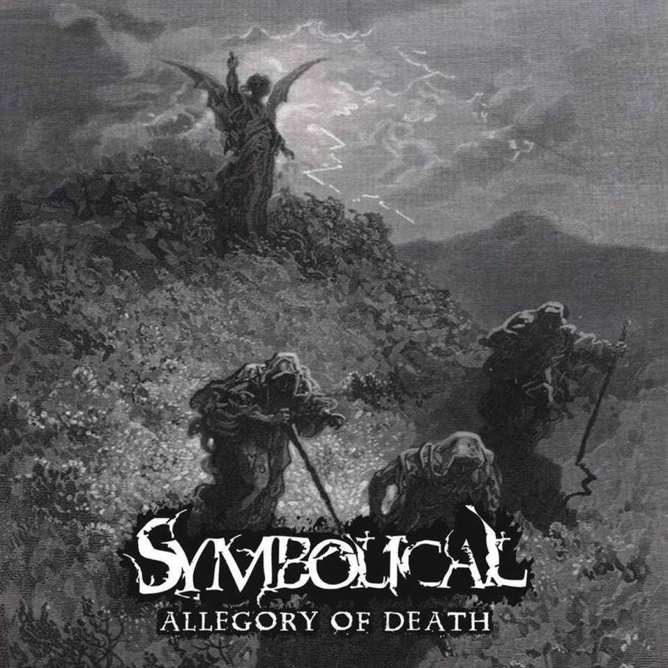 Symbolical – Allegory of Death