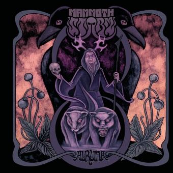 Mammoth Storm – Alruna