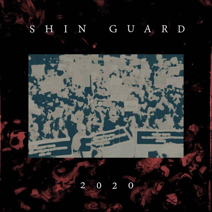 Shin Guard – 2020