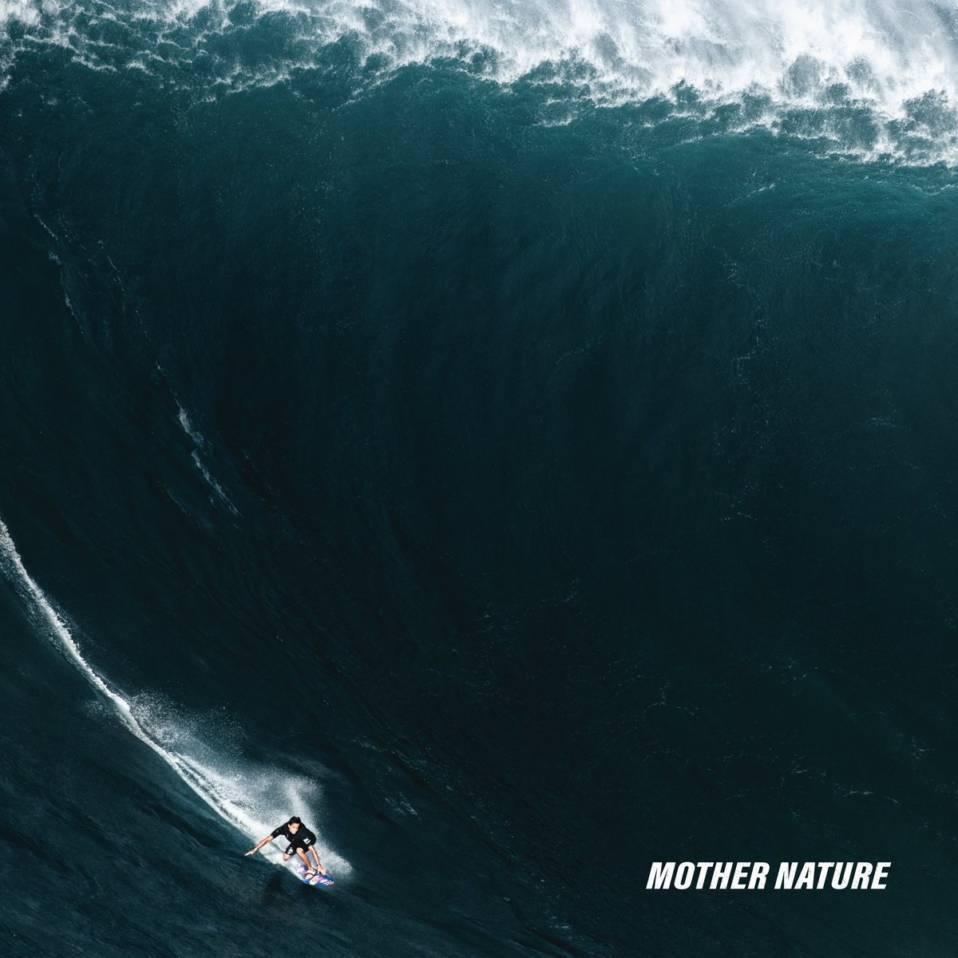 The Dangerous Summer – Mother Nature