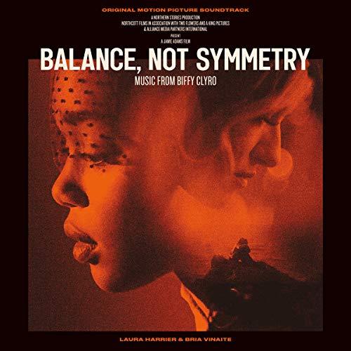 Biffy Clyro – Balance, not Symmetry