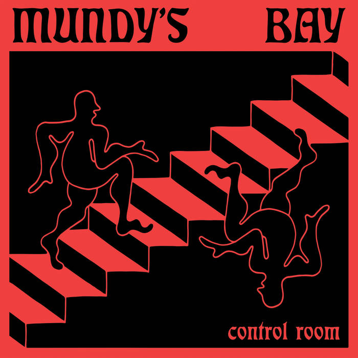 Mundy's Bay – Control Room