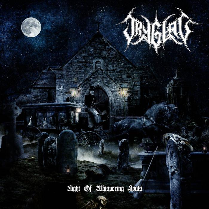 Tryglav – Night Of Whispering Souls