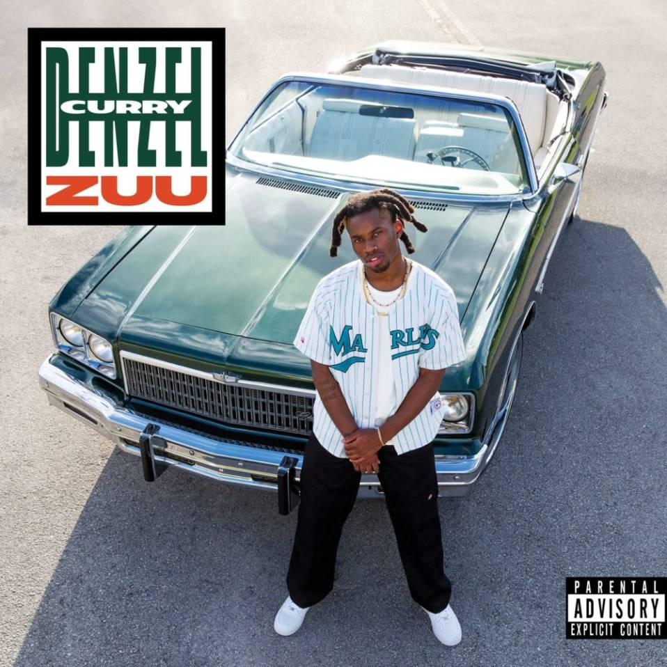 Denzel Curry – Zuu