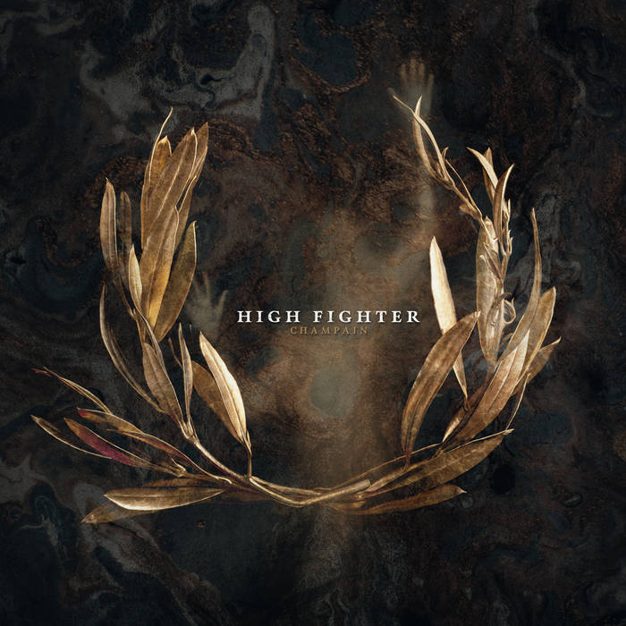 High Fighter – Champain