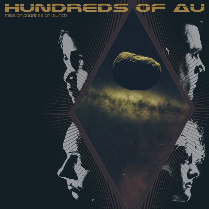 Hundreds Of AU – Missions Priorities On Launch