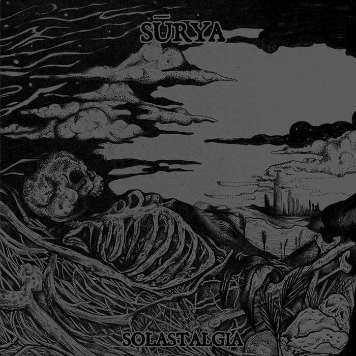 Sürya – Solastalgia